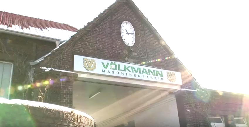Projekt Völkmann Imagefilm - imagefilm