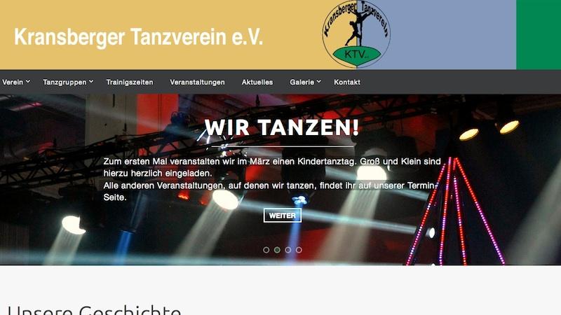 Referenz Web KTV 01 800x450 - Hier wird getanzt