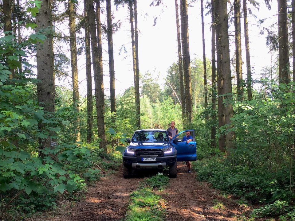 blog FordRangerRaptor 190616 IMG 1141 960x720 - Ford Ranger Raptor