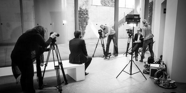 Interview in Bonn